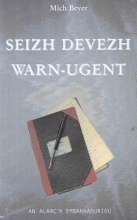 Seizh devezh warn-ugent