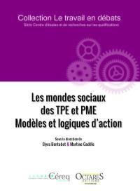Les mondes sociaux des TPE et PME
