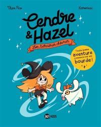 Cendre et Hazel. Volume 1, Les sorcières chèvres