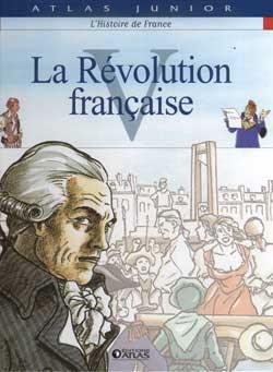 L'histoire de France. Volume 5, La Révolution française