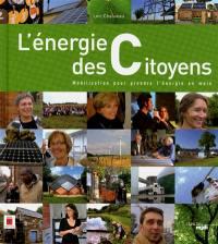 L'énergie des citoyens