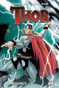 Thor. Volume 1, Renaissance