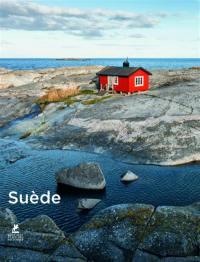 Sweden = Suède = Suecia