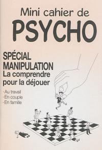 Mini cahier de psycho