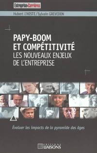 Papy-boom et compétitivité