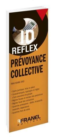 Prévoyance collective