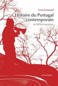 Histoire du Portugal contemporain