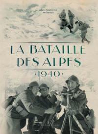 La bataille des Alpes
