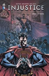 Injustice. Volume 3, Année 2