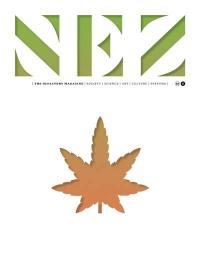 Nez : the olfactory magazine. n° 8,