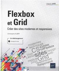 Flexbox et Grid