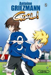 Goal !. Volume 2,