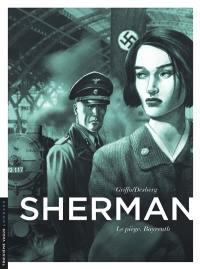 Sherman. Volume 4, Le piège