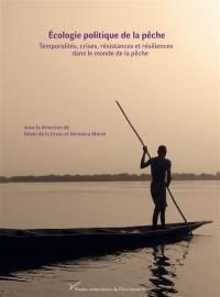 Ecologie politique de la pêche
