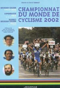 Championnat du monde de cyclisme 2002