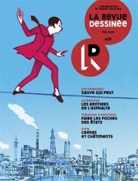Revue dessinée (La). n° 28,