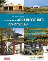 Nouvelles architectures agricoles