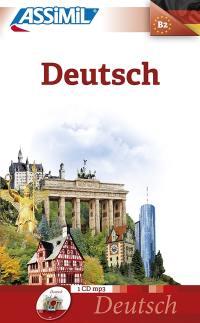 Deutsch, B2