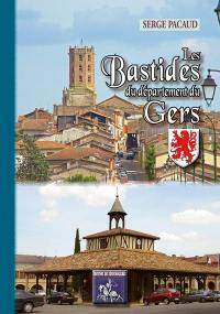 Les bastides du département du Gers
