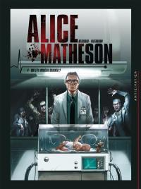 Alice Matheson. Volume 4, Qui est Morgan Skinner ?