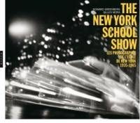The New York school show