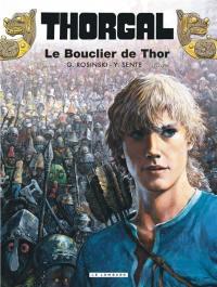 Thorgal. Volume 31, Le bouclier de Thor