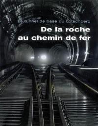 Le tunnel de base du Lötschberg