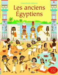 Les anciens Egyptiens