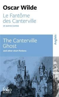 Le fantôme des Canterville