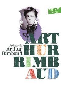 Poèmes de Arthur Rimbaud