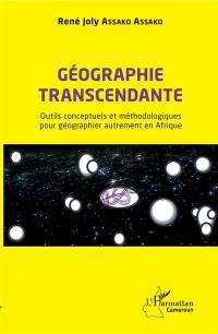 Géographie transcendante