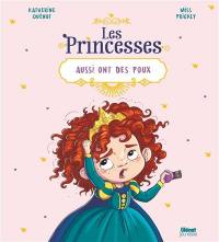 Les princesses aussi ont des poux
