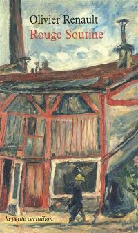 Rouge Soutine