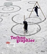Techniques & culture. n° 71, Technographies