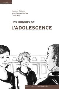 Les miroirs de l'adolescence