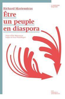 Etre un peuple en diaspora