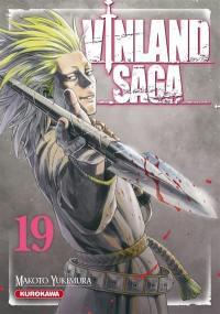 Vinland saga. Volume 19,