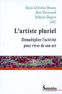 L'artiste pluriel