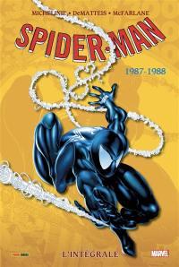 Spider-Man, 1987-1988
