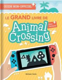 Le grand livre de Animal Crossing