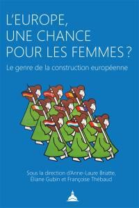 L'Europe, une chance pour les femmes ?