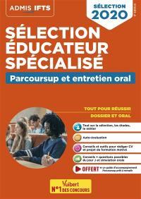Sélection éducateur spécialisé