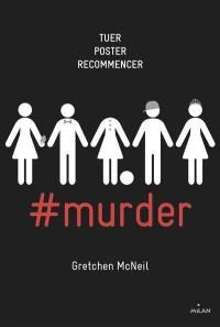 #murder. Volume 1,