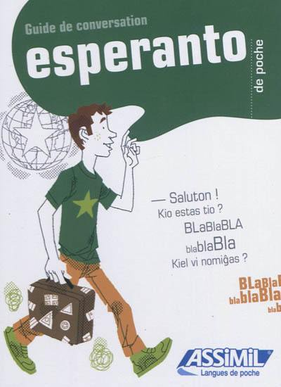 L'espéranto de poche