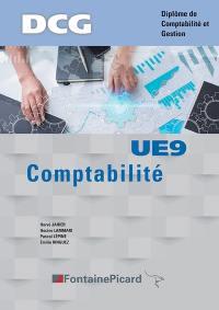 Comptabilité UE9 : DCG, diplôme de comptabilité et gestion