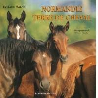 Normandie terre de cheval