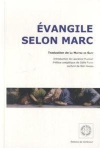 Evangile selon Marc
