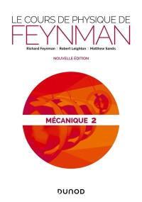 Mécanique. Volume 2,