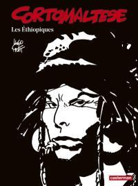 Corto Maltese. Volume 6, Les Ethiopiques