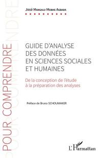 Guide d'analyse des données en sciences sociales et humaines